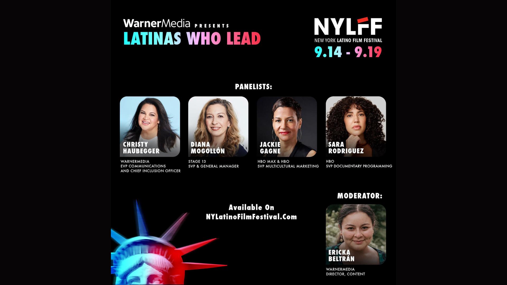 NYLFF Latinas Who Lead - WM