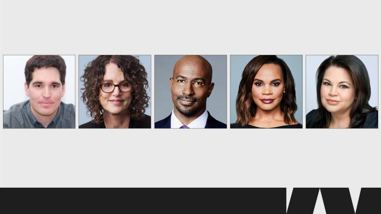 Participants in the Listen, Understand & Act: A Conversation on Race WarnerMedia employee event
