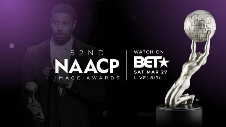 NAACP Image Awards 2021